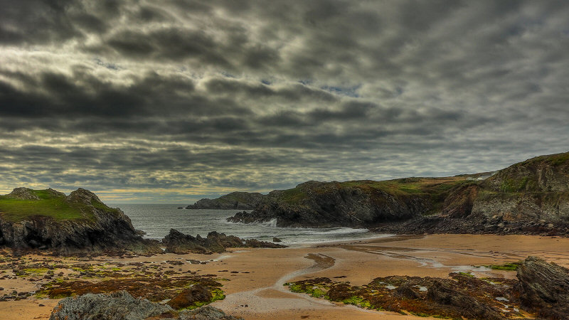 29th March 2016 - Lighthouses, Llanddwyn Island, Anglesey, North Wales